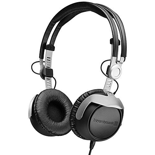Preisvergleich Produktbild beyerdynamic DT 1350 CC 80 Ohm Studiokopfhörer