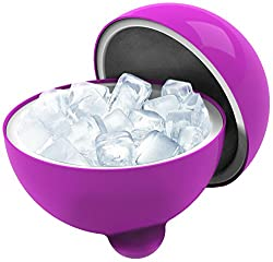 LaBoul IceBoul Ice Buckets, Pink