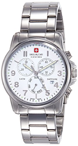 51Sary8IY L - Swiss Military Mens SM12119MSN.H01MCHS watch