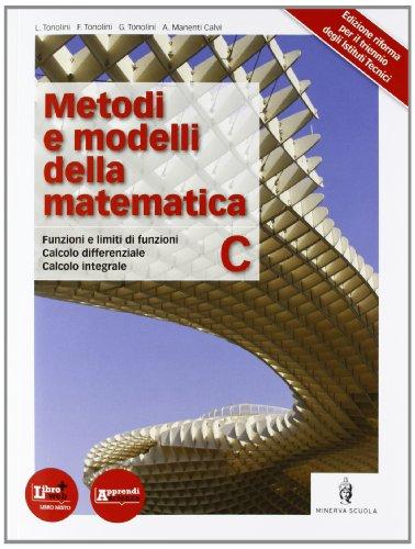 Metodi e modelli della matematica. Per le Scuole superiori. Con espansione online: 3