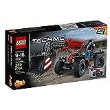 LEGO Technic Telehandler 42061 Building Kit best price on Amazon @ Rs. 5001