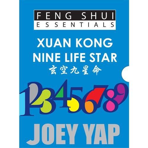 Feng Shui Essentials - Xuan Kong Nine Life Star Series Box Set by Joey Yap (2012-06-05)
