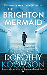The Brighton Mermaid