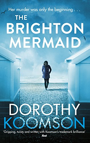 The Brighton Mermaid by [Koomson, Dorothy]