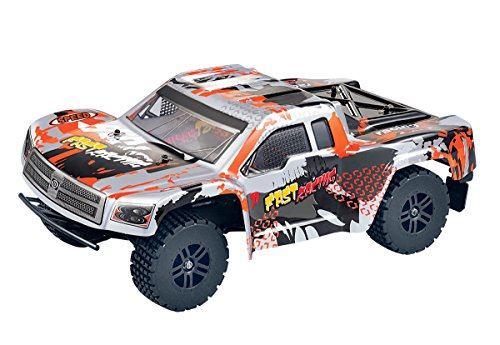 RC Auto Elektro ferngesteuertes RC LKW HIGH SPEED Truck Wltoys L979 2,4G 1:12 Scale RC OFF ROAD CAR Brushed Motor RTR NEU&OVP - 3