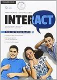 Interact pre-intermediate. Per le Scuole superiori. Con e-book. Con espansione online: 2