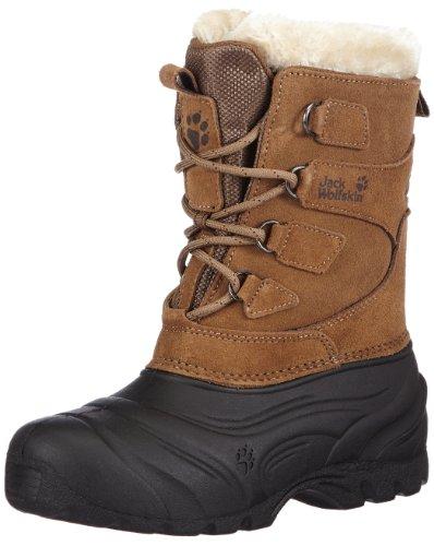 Jack Wolfskin Kids Winterland, Boots mixte enfant