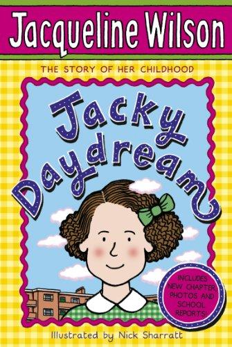 Jacky Daydream (English Edition)