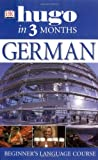 German In 3 Months (Hugo in 3 Months)