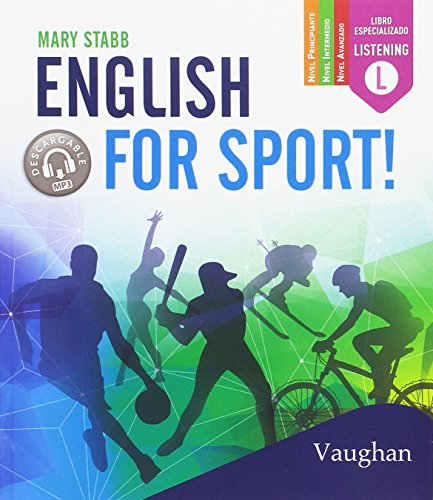 English for Sport! por Mary Stabb