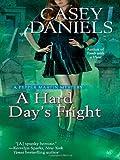 A Hard Day's Fright (Pepper Martin Mysteries (Berkley))