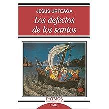 Los defectos de los santos (Patmos)