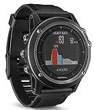 Garmin f?nix 3 HR Saphir GPS-Multisportuhr, H...Vergleich