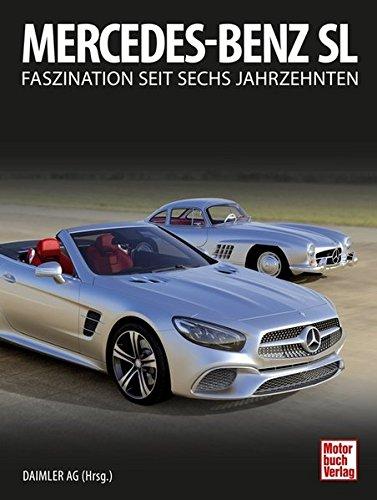 Mercedes-Benz SL: Faszination seit sechs Jahrzehnten - Partnerlink
