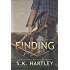 Finding Me (The Finding Series Book 2)