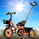 Tricycles pour Enfants 2-5 Ans b...