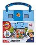 Simba 109251032 - Feuerwehrmann Sam Bergrettu...Vergleich