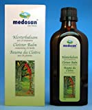 Medosan Klosterbalsam mit 24 Kräutern 125 ml