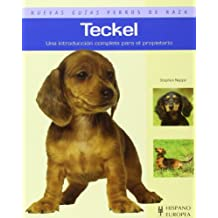 Teckel (Nuevas guías perros de raza)