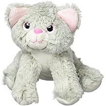 Famosa Softies - Gatito de peluche, color gris, (760012449)