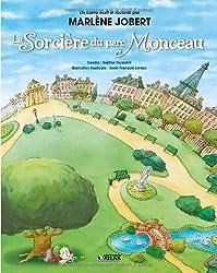 La Sorcière du parc Monceau (1CD audio)