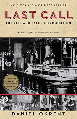 last-call-the-rise-and-fall-of-prohibition-english-edition