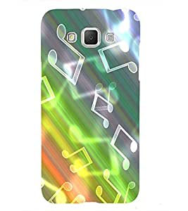 Music Back Case Cover for Samsung Galaxy Grand Neo::Samsung Galaxy Grand Neo i9060