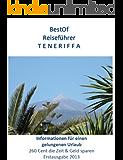BestOf Reiseführer Teneriffa