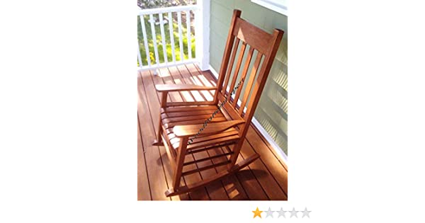 Rocking Chair Paper Plans So Easy Beginners Look Like Experts Build