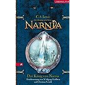 Der König von Narnia: Die Chroniken von Narnia, Teil 2