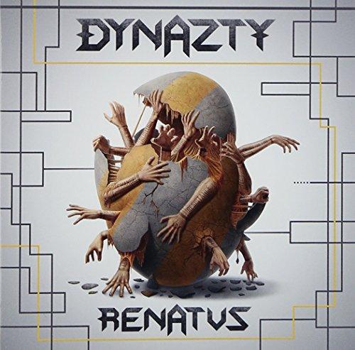 Dynazty: Renatus [Shm-CD] (Audio CD)