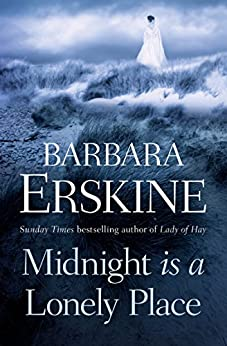 Midnight is a Lonely Place by [Erskine, Barbara]