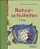Natuuractiviteiten: 5-8 jaar