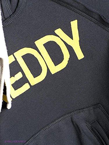 FREDDY - Sweat à capuche - Femme Gris