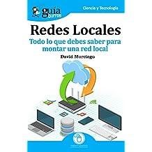 GuíaBurros Redes Locales : Todo lo que debes saber para montar una red local