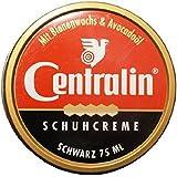 Centralin crèmes noir - 75 ml-lot de 10