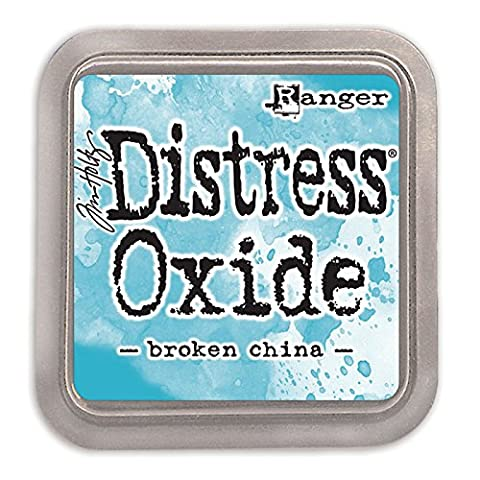 Ranger Distress Oxides Broken China,