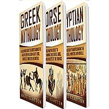 Mythology: A Fascinating Guide to Understanding Greek Mythology, Norse Mythology, and Egyptian Mythology (English Edition)