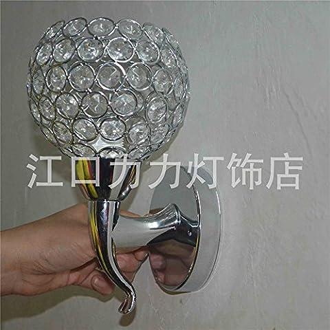 Larsure Vintage Industrial Style Wandleuchte Wandleuchte Lampe Luxus und elegante