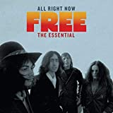 All Right Now: The Essential [Import USA]