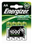 Energizer Universal AA 1300mAh Recha...