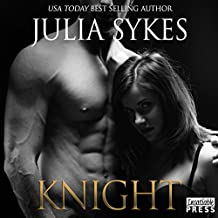 Knight: Impossible, Book 4