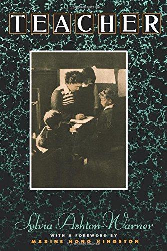 Teacher (Touchstone Books (Paperback)) por Sylvia Ashton-Warner