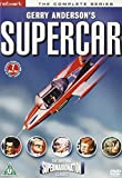 Supercar The Complete Series [DVD]