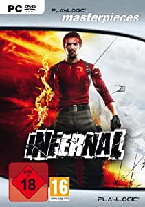 Square Enix Masterpieces: Infernal - [PC]