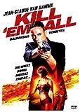 Kill'em All [DVD] (Audio français. Sous-titres français)