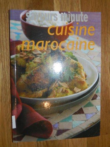 Cuisine Marocaine par collectif