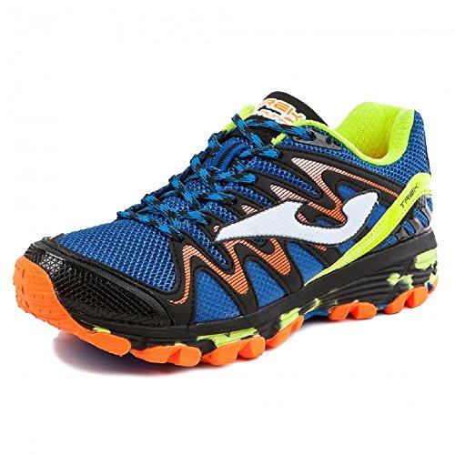 Joma J.Trek JR 703 - Boy's Running Shoes - J.TREKW - 703 (size EU 35 - CM 22 - UK 2.5)