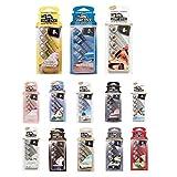 Yankee Candle Vent Stick Air Fresheners by 4(Quatre) boîtes Assorties de manière aléatoire (Total 16Stick)