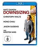 Downsizing [Blu-ray] -